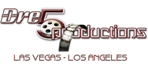 Dre5 Productions Las Vegas Video Production