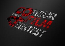 UNLV 48 Hour Film Contest Logo Designed by Dre5 Productions